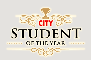 Student of the Year - City